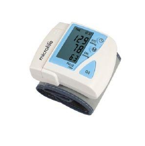 Máy đo huyết áp cổ tay Microlife 3BU1-3