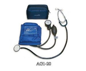 Máy đo huyết áp cơ - Microlife AG1-20