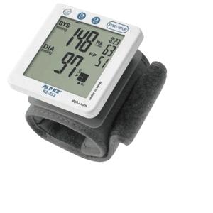 Máy đo huyết áp cổ tay ALPK2 K2 233