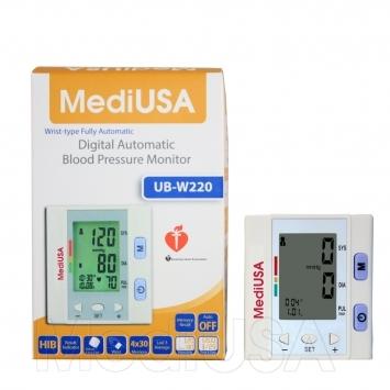 Máy đo huyết áp cổ tay UBW220