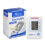 Máy đo huyết áp bắp tay tự động UB-A803