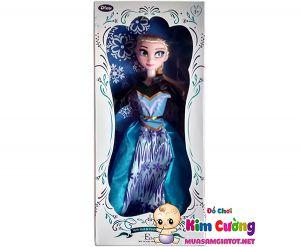 Hộp búp bê Elsa
