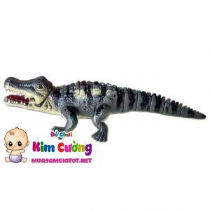 cá sấu pin