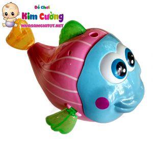 Cá voi thổi bong bóng