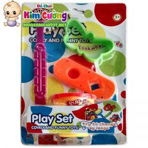 Đất nặn Play set 9073