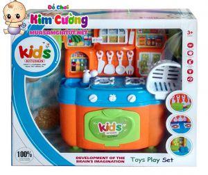 Hộp đồ chơi nhà bếp 6606