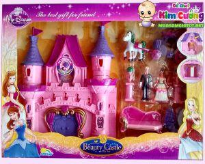 Hộp Lâu Đài - Beauty Castle