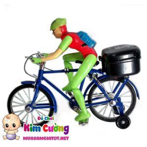 Xe đạp pin 9923