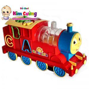 Xe lửa Thomas 5588