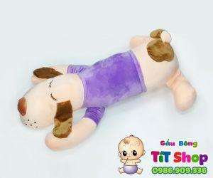 Chó gối ôm