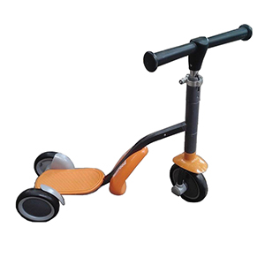 Xe Trượt Scooter 2 in1