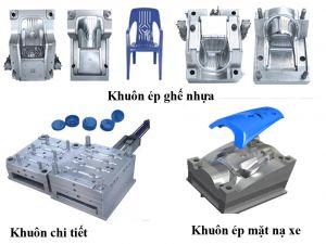 Gia công nhựa theo yêu cầu -gia công khuôn mẫu nhựa