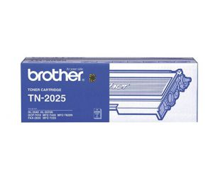 Mực in Brother TN2025
