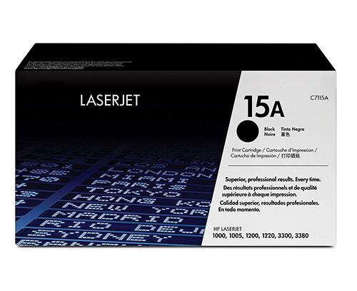 Mực in Laser HP 15A/ 13A/ 24A