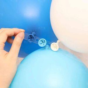Dây tạo hình bong bóng