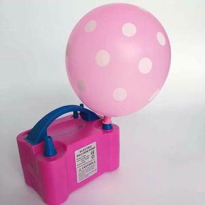 Máy bơm bong bóng bằng điện 220v (2 vòi)
