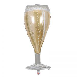 Bong bóng kiếng Ly Rượu cocktail khổng lồ 94cm