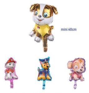 Bong bóng kiếng mini Chó cứu hộ (có 4 mẫu)