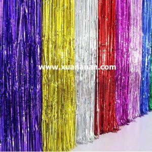 Rèm kim tuyến 3m x 1m (có 6 màu)