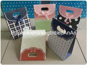 Set 4 túi đựng quà cực xinh