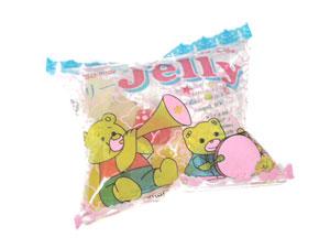 Kẹo Jelly 25g