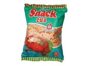 Snack cua