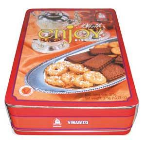 Bánh quy tổng hợp Enjoy