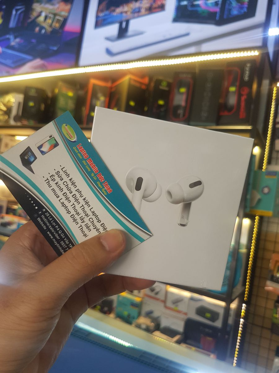 Tai nghe Airpods pro rep 1:1