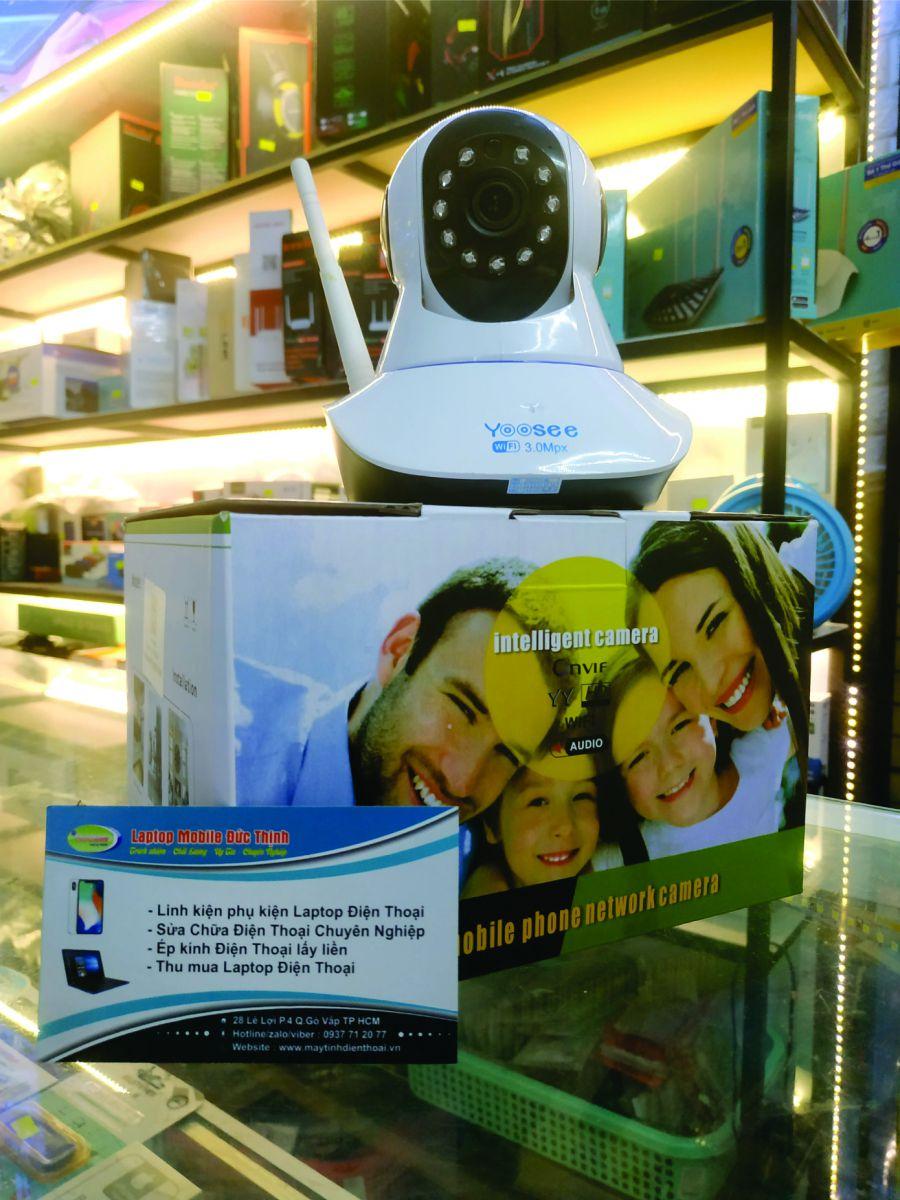 Camera yoosee 3.0