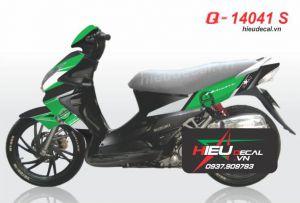 Q 14041 S