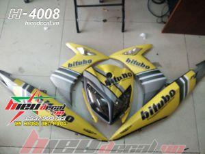 H 4008
