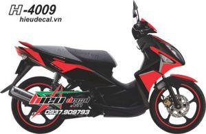 H 4009