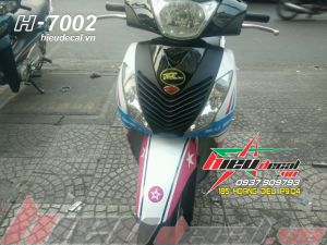 H 7001