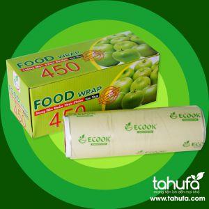 Màng bọc thực phẩm Ecook R450 - 30cm
