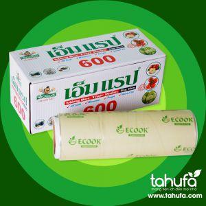 Màng bọc thực phẩm Ecook E600 - 30cm