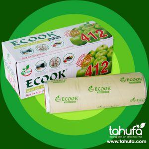 Màng bọc thực phẩm Ecook R412