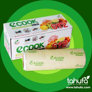 Màng bọc thực phẩm Ecook R612