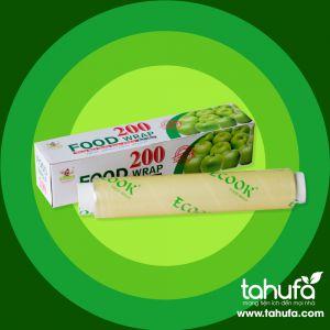 Màng bọc thực phẩm ecook E200