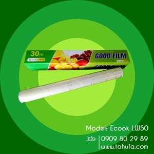 Màng bọc thực phẩm Ecook LW50