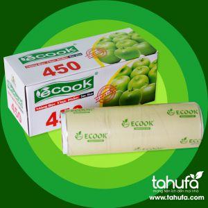 Màng bọc thực phẩm Ecook P450