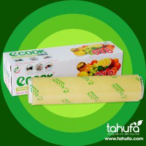 Màng bọc thực phẩm Ecook R618 - 45cm