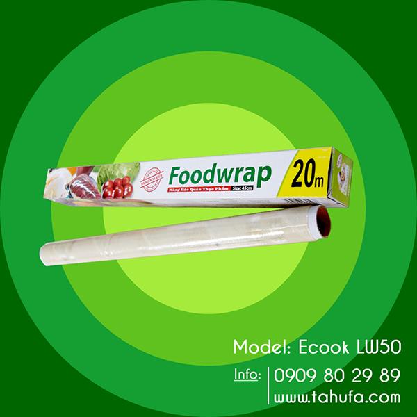 Màng bọc thực phẩm Ecook R45